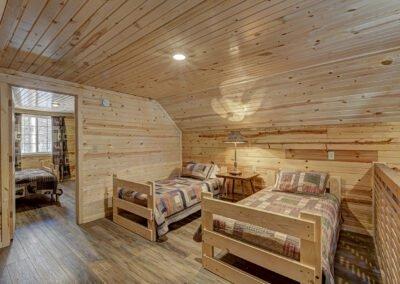 Perch Cabin Loft